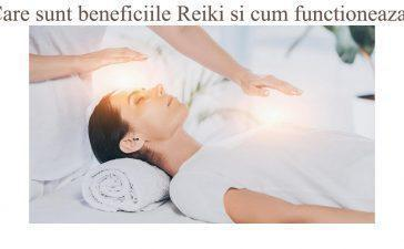 Ce este Reiki, pentru ce este si cum functioneaza?