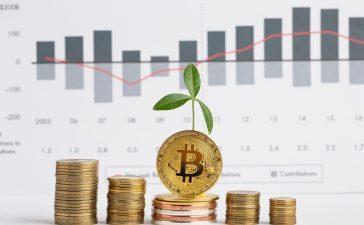 Istoria Bitcoin